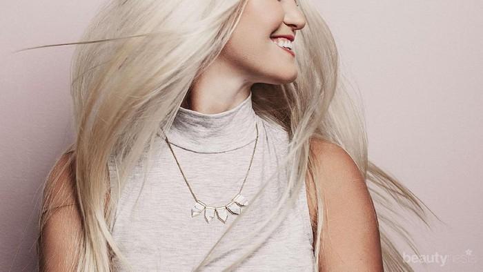 5 Tips Merawat Rambut yang Diwarnai agar Tidak Kering dan Rapuh