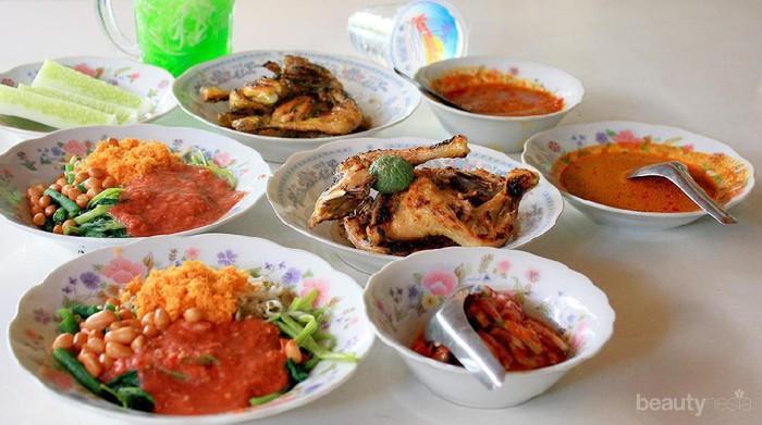 Ini Nih 4 Kuliner di Lombok yang Wajib Banget Kamu Cicipi!