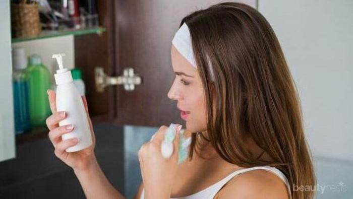 Eits, Jangan Buang Produk Kecantikan Tak Terpakai! Yuk Manfaatkan Ulang Untuk Beauty Hack Ini