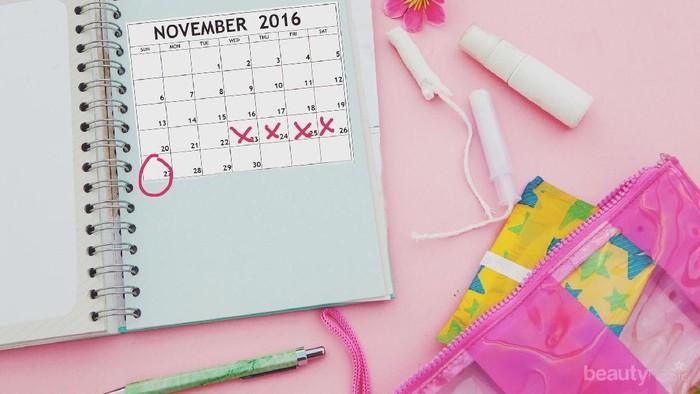 Terkuak, Inilah 4 Cara Menunda Menstruasi yang Efektif!