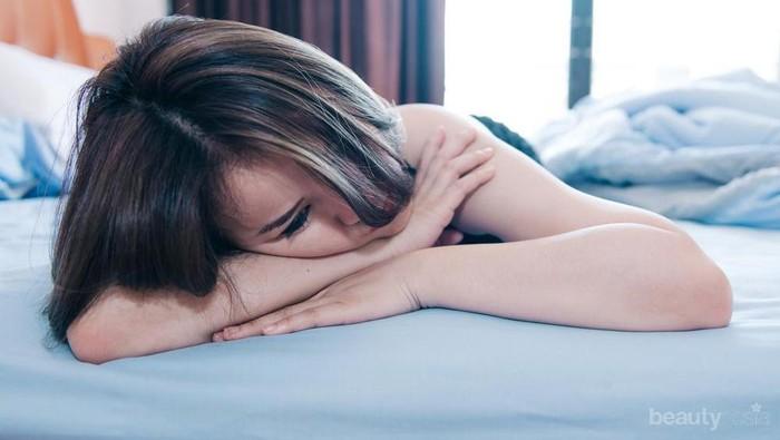 Jangan Panik Dulu, 10 Cara Alami Ini Sangat Ampuh Mempercepat Menstruasi Kamu