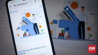 Pakar Sindir Platform Digital kala Corona: RI Tak Cuma DKI