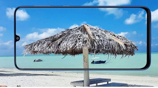 Spesifikasi-Harga Samsung Galaxy M31, Baterai Besar 6.000 mAh