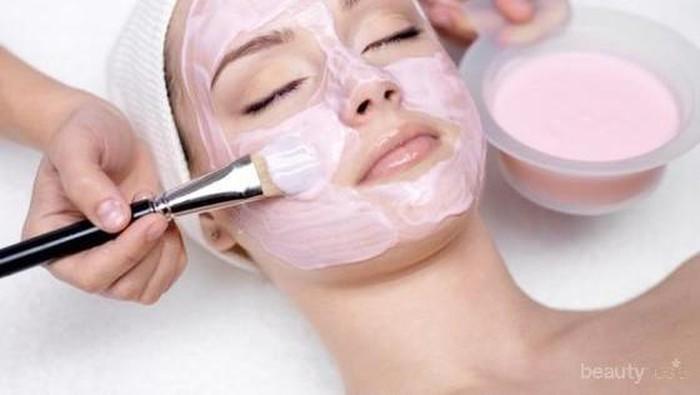 Berjerawat Setelah Facial, Apakah Normal? Ketahui Batas Normal Kulit Setelah Melakukan Facial!