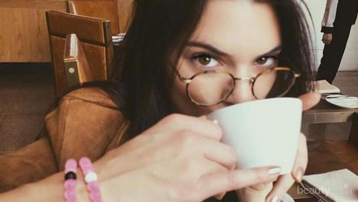 Rahasia Dapatkan Tubuh Langsing Dengan Diet ala Kendall Jenner