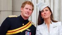 <p>Kate Middleton menikah dengan Pangeran William, kakak kandung Pangeran Harry, pada 29 April 2011 di Westminster Abbey, London. (Foto: Instagram)</p>