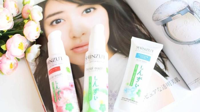 Meskipun Murah, 2 Facewash Drugstore Ini Ampuh Cerahkan Wajah!