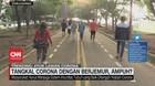 VIDEO: Tangkal Corona Dengan Berjemur