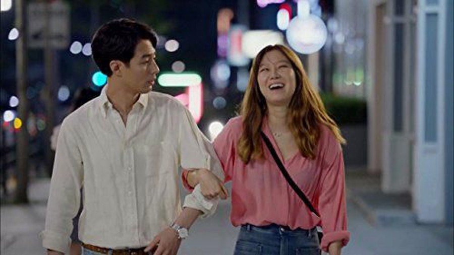 5 Drama Korea Romantis yang Dibintangi Si Tampan Jo In Sung