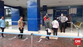 Polisi Sebut Layanan SIM Turun 50 Persen saat Corona