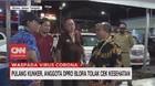 VIDEO: Pulang Kunker, Anggota DPRD Tolak Tes Kesehatan