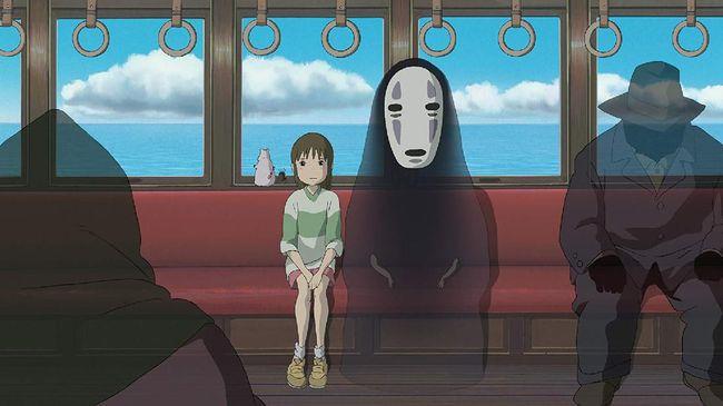 Spirited Away, film peraih Oscar produksi studio animasi legendaris Jepang, Studio Ghibli, akan diadaptasi menjadi pentas teater yang bakal digelar tahun depan.