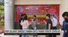 VIDEO: RSPI Sulianti Saroso Tambah 1 Pasien Positif Covid-19