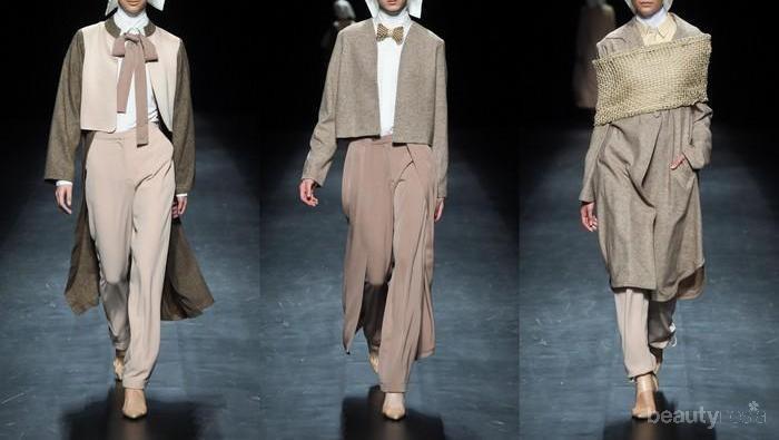 3 Ajang Internasional Bergengsi yang Pernah Diikuti Designer Modest Wear Restu Anggraini