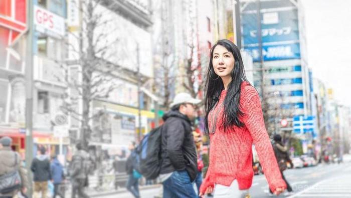 Tips dan Trik Traveling ke Jepang dengan Budget Terbatas