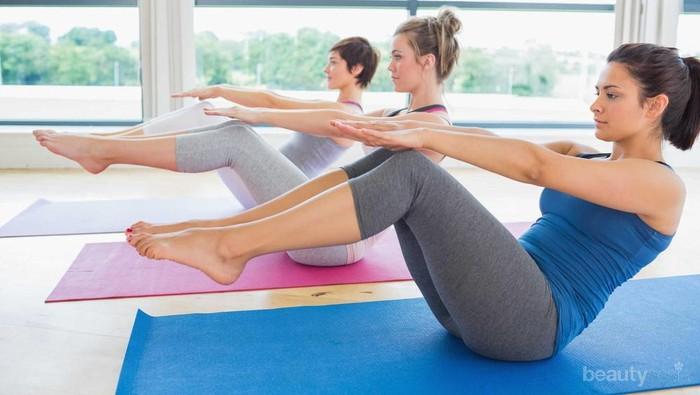 Ini Bedanya Yoga dan Pilates Serta Manfaatnya Bagi Kesehatan dan Kecantikan!