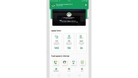 Aplikasi Pantau Covid-19 Jabar Mudahkan Pengguna Tuna Netra