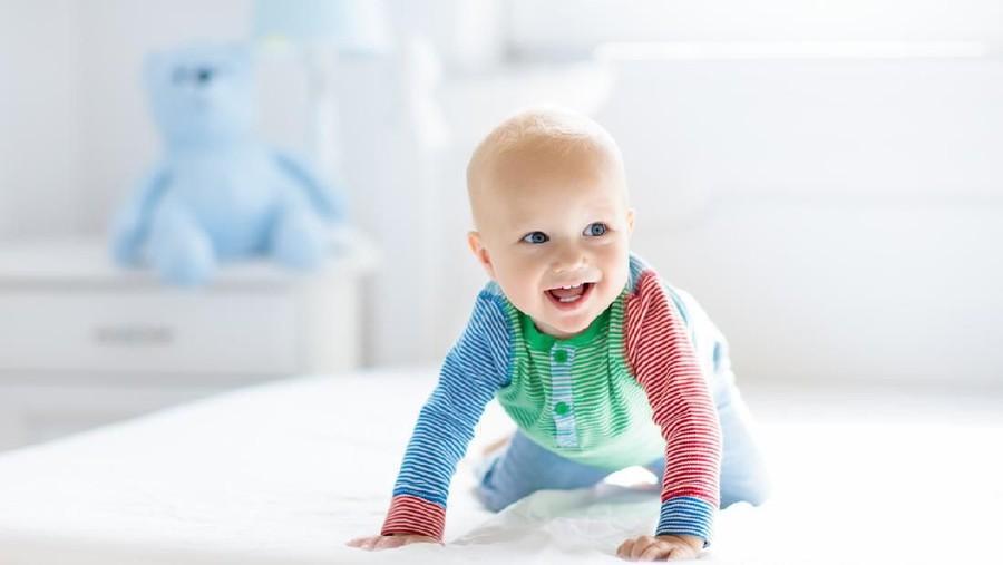 30 Nama Bayi Laki-laki Terinspirasi dari Alam