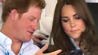 <p>Sebelum menikah, Kate dan Pangeran William sudah berpacaran sejak 2003. Wajar saja ya, Bunda, kalau Kate begitu akrab dengan Pangeran Harry. (Foto: Instagram)</p>