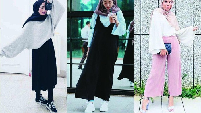 Style Lebaran ala Korea? Ini Dia Inspirasinya!