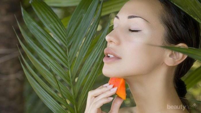 Manfaat Sabun Pepaya untuk Kecantikan Wajah, Memutihkan Kulit Hingga Bikin Awet Muda!