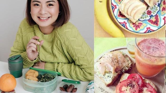 Tips Menerapkan Gaya Hidup Sehat ala Influencer Alodita, Bisa Turun Berat Badan 7Kg!