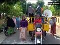 VIDEO: Aparat NTB Sosialisasi Corona ke Masyarakat