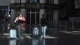 Kemenhub Incar Integrasi Bandara dengan Bus-Kereta pada 2023