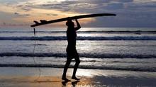 Kronologi Bule Amerika Ajak Tinggal di Bali Versi Imigrasi
