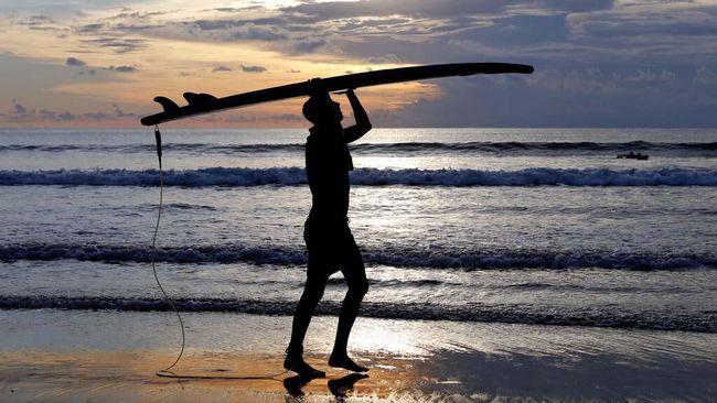 Bali kerap menang dalam ajang destinasi terbaik sedunia. Tapi tempat