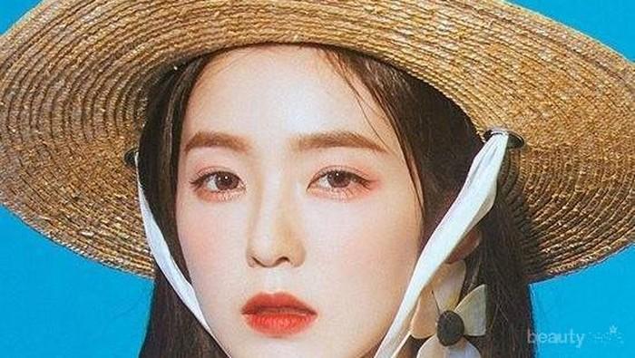 Sering Dicap Sombong, Ini Kumpulan Potret Manis Irene Red Velvet Penuh Senyum