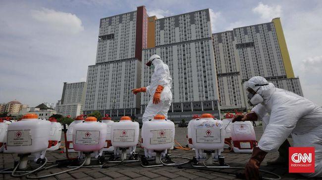 DPR meminta pemerintah menangani limbah dari RS darurat penanganan pasien virus corona agar tak mencemari lingkungan di sekitar Wisma Atlet Kemayoran.