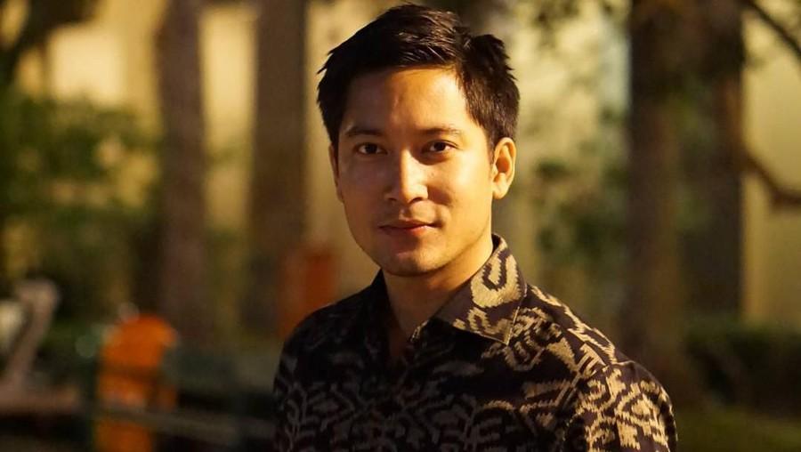 Kronologi Detri Warmanto, Aktor Tampan Menantu Tjahjo Kumolo Positif Corona
