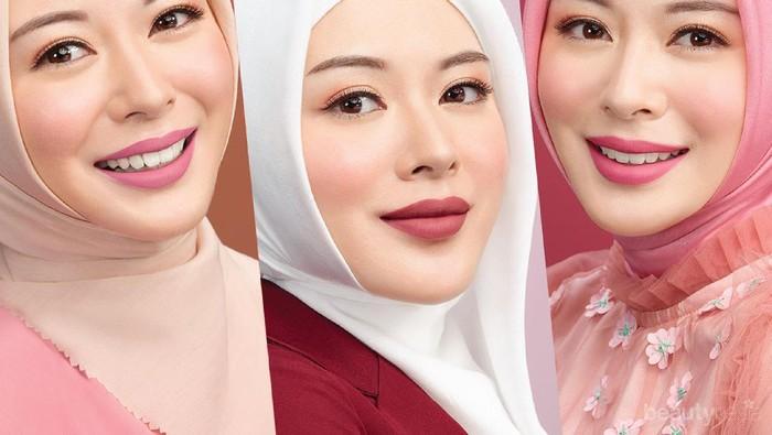 Keluar dari Zona Nyaman, 5 Warna Lip Cream Wardah Favorit Beautynesia Ini Wajib Kamu Punya!