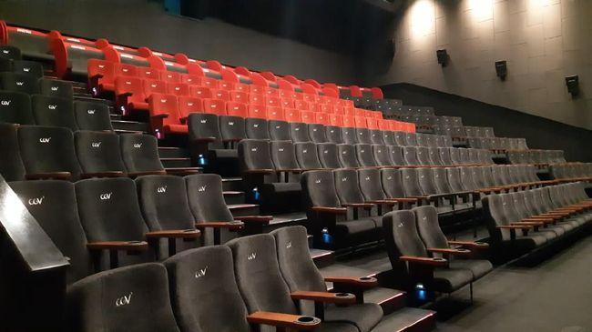 CGV memperpanjang penutupan semua bioskop di seluruh Indonesia hingga waktu yang belum ditentukan demi mencegah penyebaran virus corona.