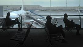 Puncak Arus Balik, 14.661 Penumpang Pesawat Tinggalkan Bali