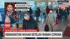 VIDEO: Kondisi Wuhan Setelah Wabah Corona