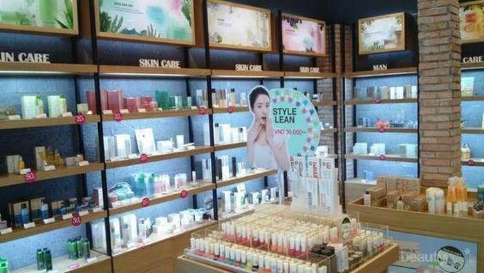 Layak Kamu Coba, Ini 5 Brand Kosmetik Korea Paling Laris
