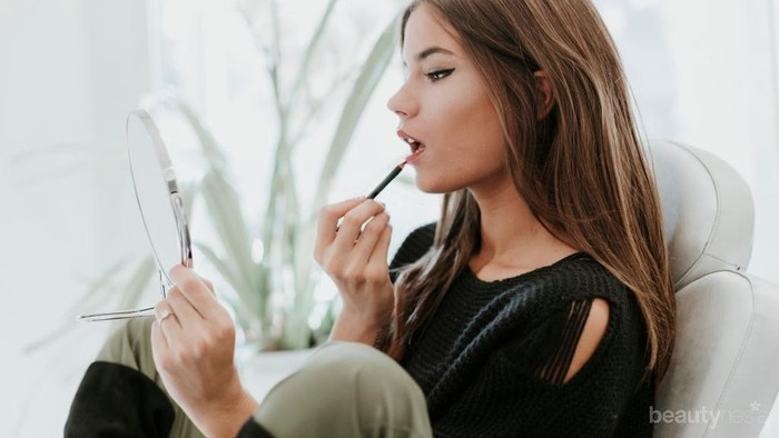 Gak Perlu Ragu, 5 Hal Ini Bikin Powerstay Transferproof Matte Lip Cream Bisa Jadi Lip Cream Hero Kamu!