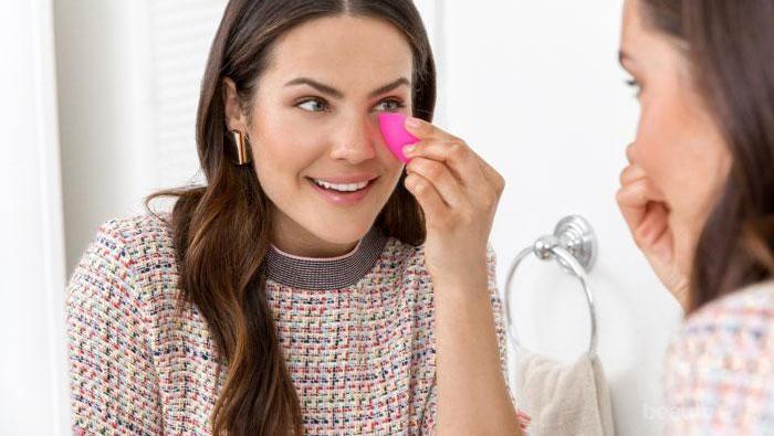 [FORUM] Beauty Blender Fanbo Ini Jadikan Hasil Makeup Flawless Tanpa Noda!