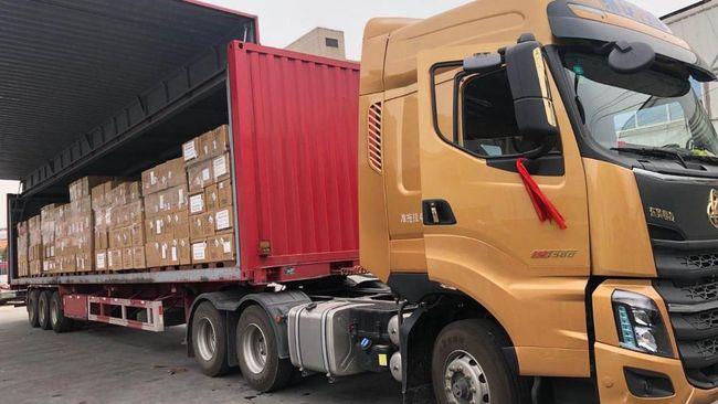 Investor diklaim masih minat untuk menanamkan modalnya di sektor logistik, meskipun sektor ini masih lesu akibat tekanan pandemi covid-19.