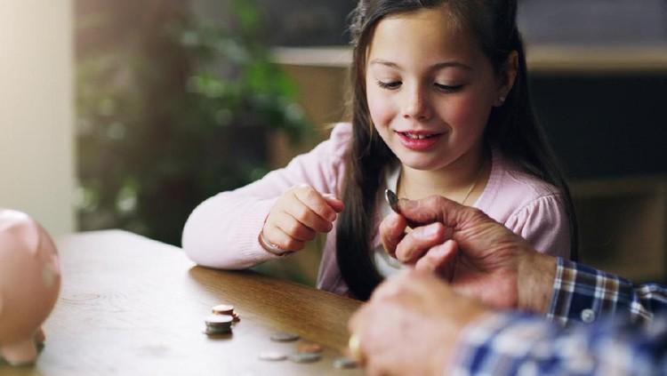 Anak Diam-diam Ambil Uang Milik Orang Tua, Apa yang Harus Dilakukan?