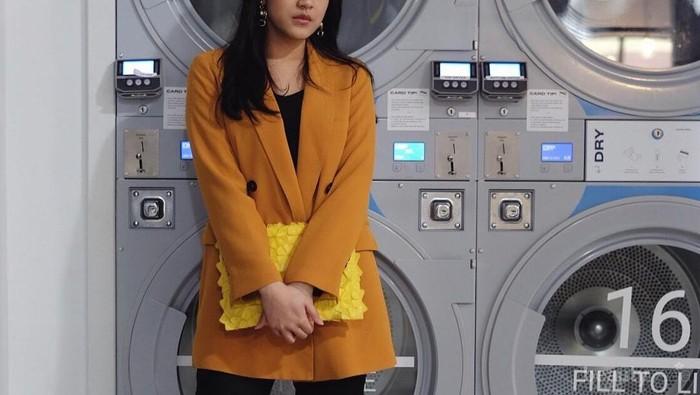 Style to Steal : Putri Tanjung, Staf Khusus Kepresidenan Termuda yang Stylish!