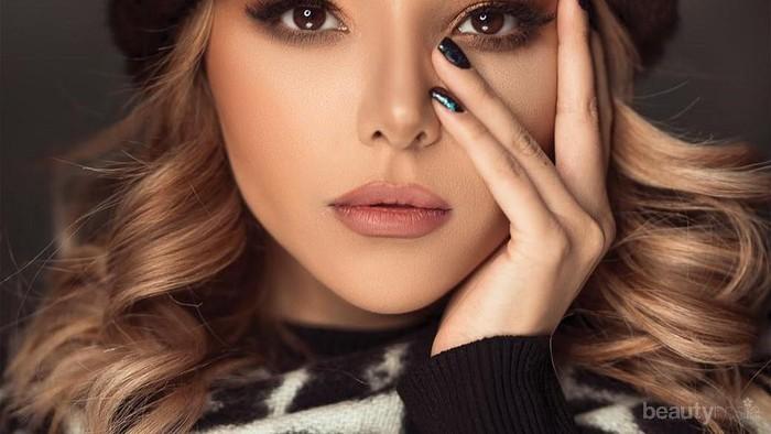 Bikin Bibir Tampak Penuh, Ternyata Lipstik Matte, Satin, dan Glossy Memiliki Perbedaan