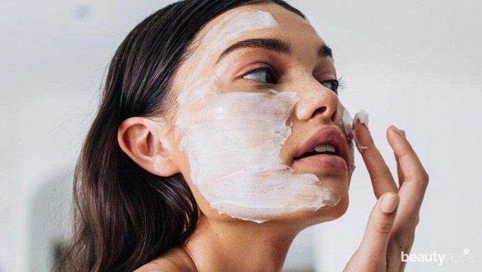 DIY Masker Susu Dancow untuk Mencerahkan Kulit Wajah