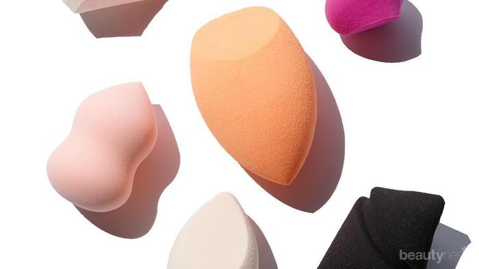 Biar Riasan Wajah Lebih Maksimal, Pakai Daftar Beautyblender Terbaru Ini, Yuk!
