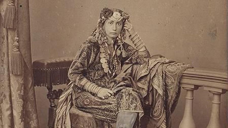 Kisah Sayyida Salme, Putri Selir Kerajaan Zanzibar yang Terusir dari Istana
