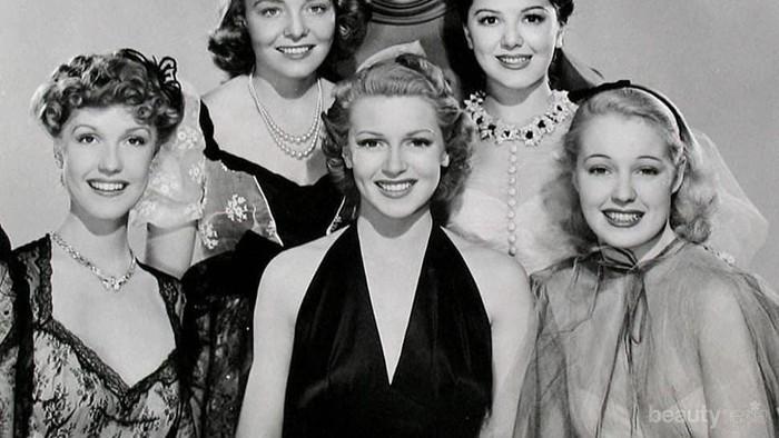 7 Seleb Hollywood Lawas yang Cantiknya Masih Dikenang Hingga Kini! Siapa Saja?