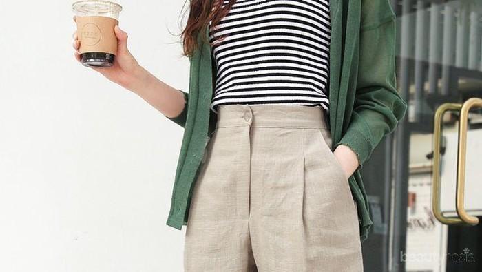 Perhatikan Hal Ini Untuk Tampil Stylish dengan Celana Chino