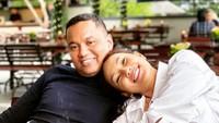 <p>Pernikahan ini menjadi yang ketiga bagi Kalina. Setelah bercerai dari Deddy Corbuzier, Kalina pernah menikah dengan Muhammad Hendrayan, namun bercerai pada April 2018. (Foto; Instagram: @insanknasruddin)</p>